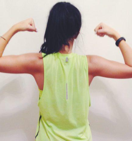 Dans ma séance #144 : musculation dos épaules