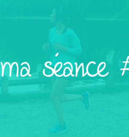 Dans mes séances #135 : Freeletics, Running & Course Vertigo blanche