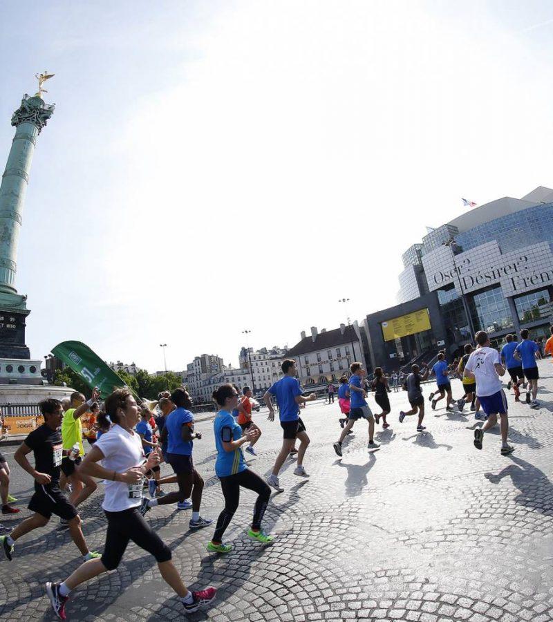 10km de l'Equipe : mon plan d'entraînement