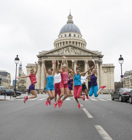 [Concours] 10km pour elles : affirmez la sportive que vous êtes (fermé)