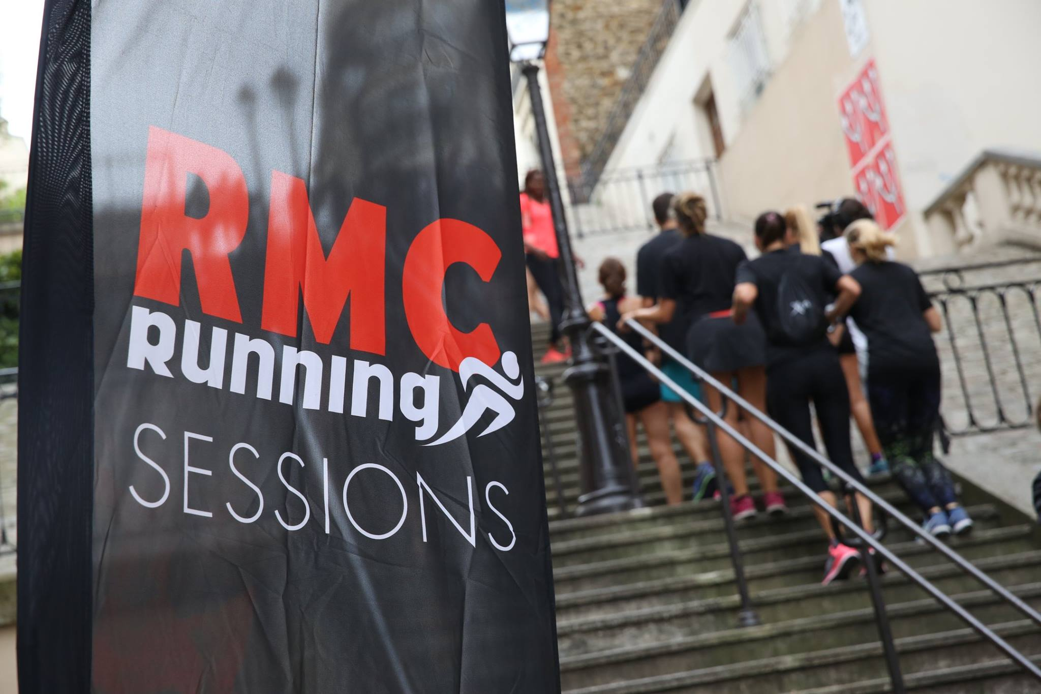 RMC Running Sessions 7