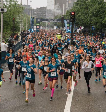 [Concours] 10 km pour elles 2017, une course 100% féminine en plein coeur de Paris