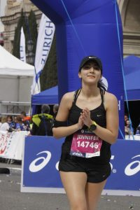 Marathon Barcelone 2017