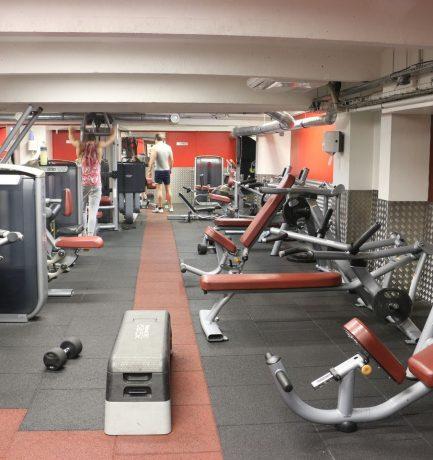 Dans mes séances #145 : Running, coach et inscription en salle de sport